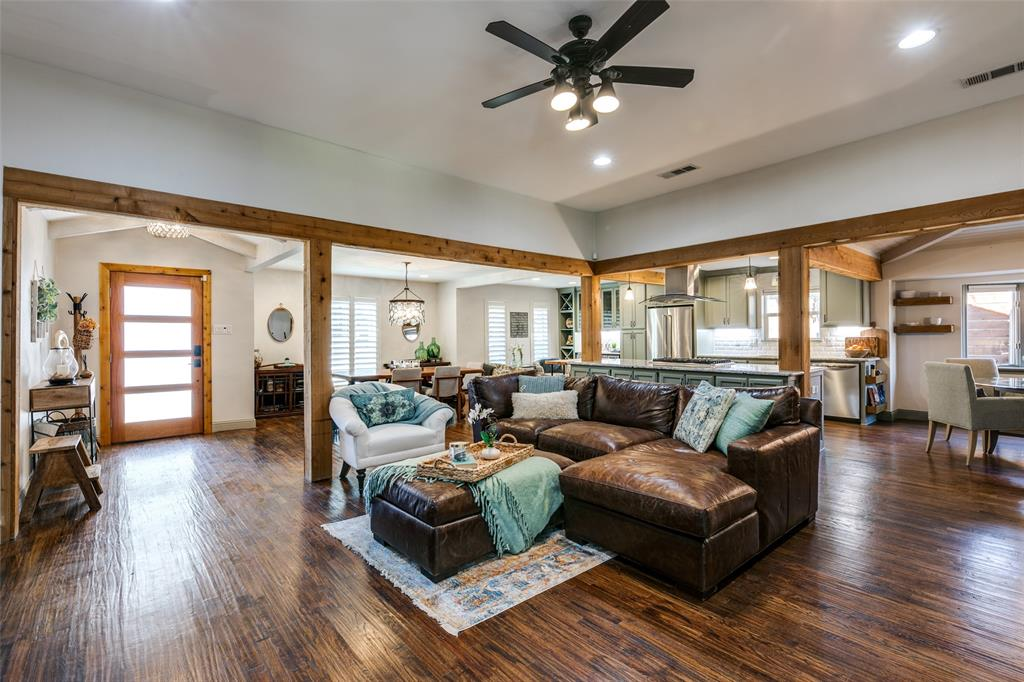 10118 Caribou  Trail, Dallas, Texas 75238 - Acquisto Real Estate best plano realtor mike Shepherd home owners association expert