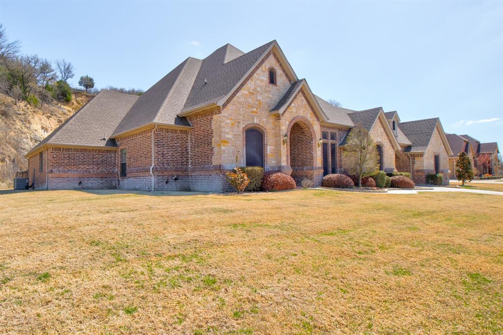 4400 Silver Mesa Lane, Fort Worth, Texas 76108 - acquisto real estate best prosper realtor susan cancemi windfarms realtor