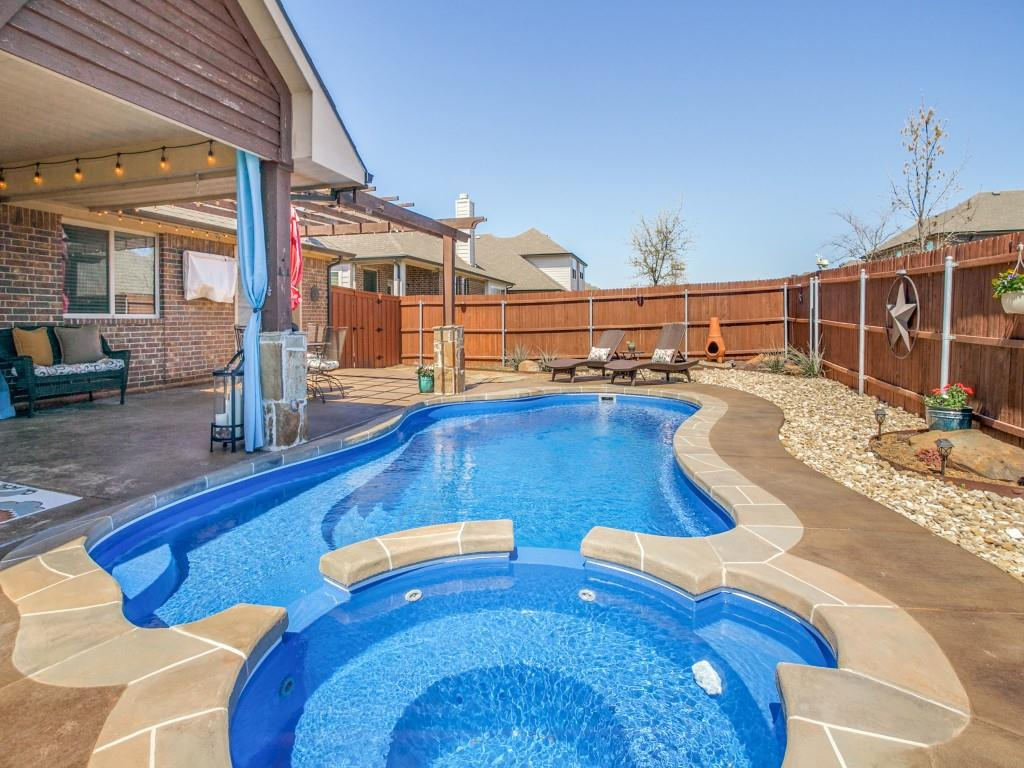 102 Kelvington Drive, Anna, Texas 75409 - acquisto real estate best realtor dallas texas linda miller agent for cultural buyers