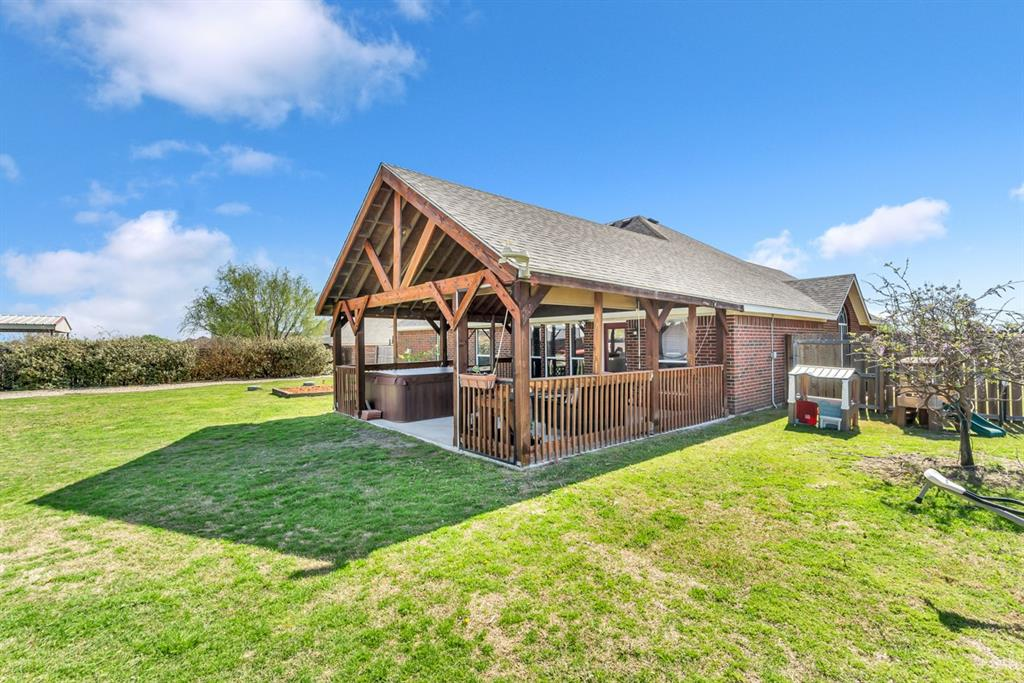 11210 Country Ridge  Lane, Forney, Texas 75126 - acquisto real estate agent of the year mike shepherd