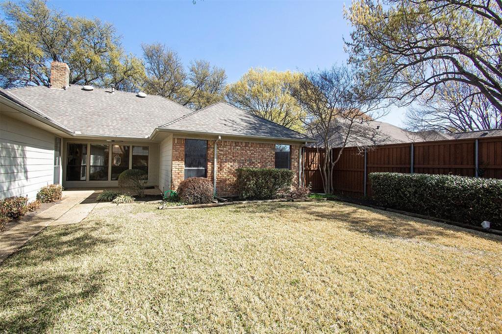 6650 Lovington Drive, Dallas, Texas 75252 - acquisto real estate best frisco real estate agent amy gasperini panther creek realtor