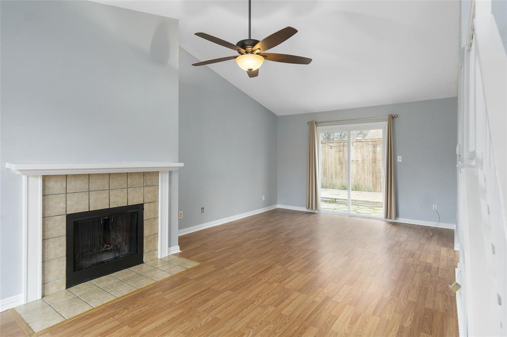 6708 Dandelion Drive, Fort Worth, Texas 76137 - acquisto real estate best prosper realtor susan cancemi windfarms realtor