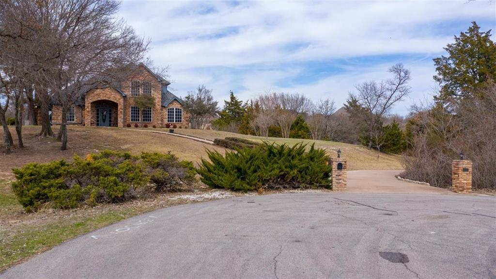 206 Rustic Harbour Court, Weatherford, Texas 76087 - acquisto real estate best luxury home specialist shana acquisto