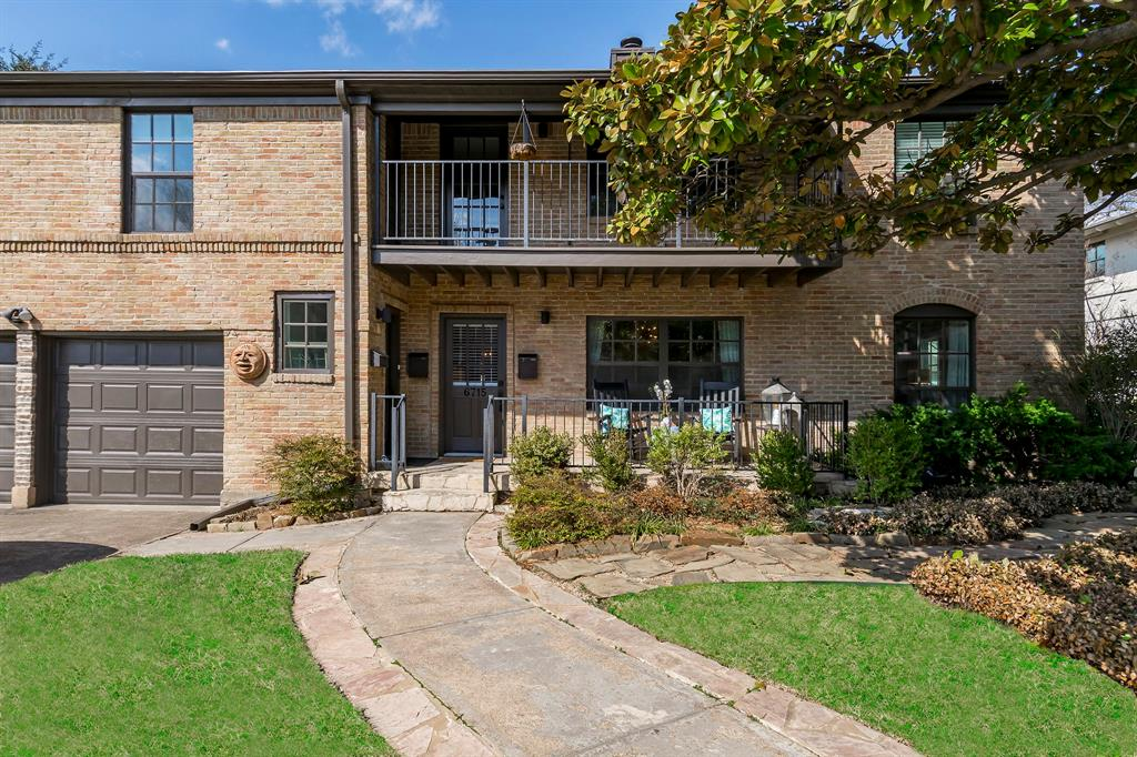 6713 Del Norte Lane, Dallas, Texas 75225 - Acquisto Real Estate best plano realtor mike Shepherd home owners association expert