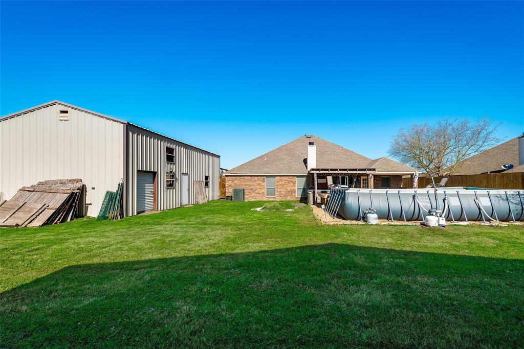 402 Champions Court, Crandall, Texas 75114 - acquisto real estate best realtor dfw jody daley liberty high school realtor