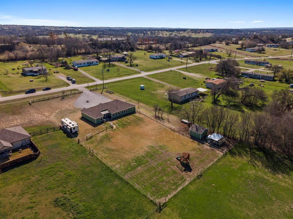166 Blue Sky Lane, Springtown, Texas 76082 - acquisto real estate best real estate follow up system katy mcgillen