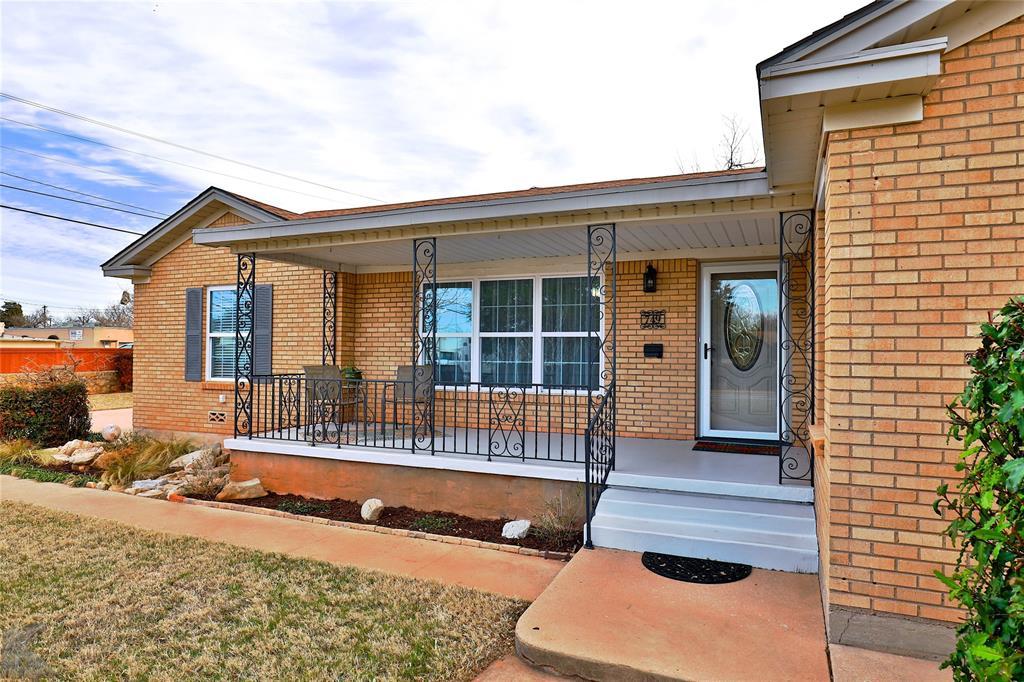 749 Leggett Drive, Abilene, Texas 79605 - acquisto real estate best allen realtor kim miller hunters creek expert