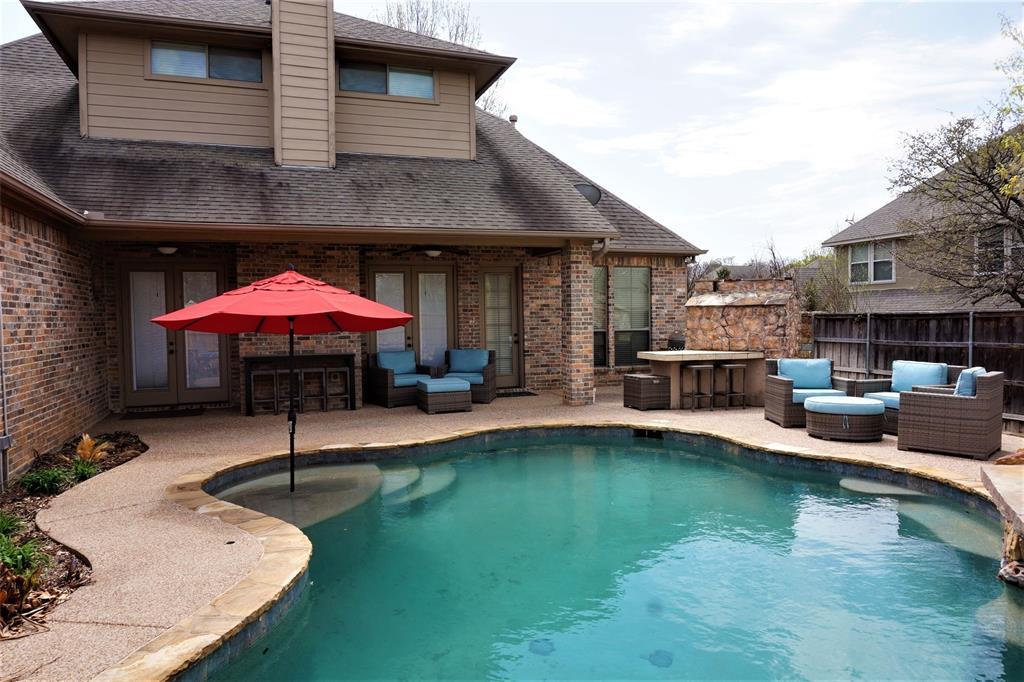 5405 Rome  Court, Arlington, Texas 76017 - acquisto real estate best highland park realtor amy gasperini fast real estate service