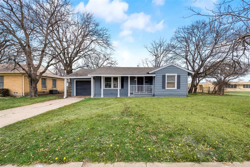 1301 Walnut  Street, Garland, Texas 75040 - Acquisto Real Estate best plano realtor mike Shepherd home owners association expert