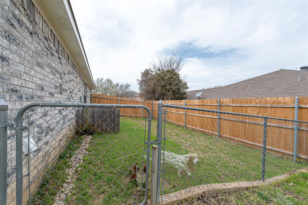 226 Merlin Drive, Weatherford, Texas 76086 - acquisto real estate best realtor dallas texas linda miller agent for cultural buyers