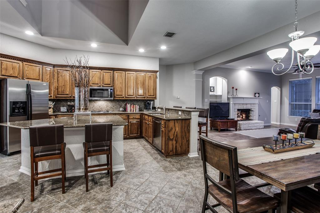 660 Willowview Drive, Prosper, Texas 75078 - acquisto real estate best new home sales realtor linda miller executor real estate