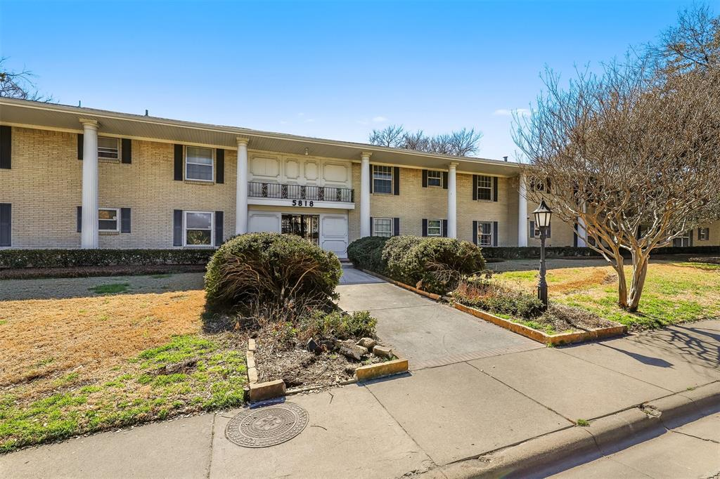 5818 University Boulevard, Dallas, Texas 75206 - acquisto real estate best investor home specialist mike shepherd relocation expert