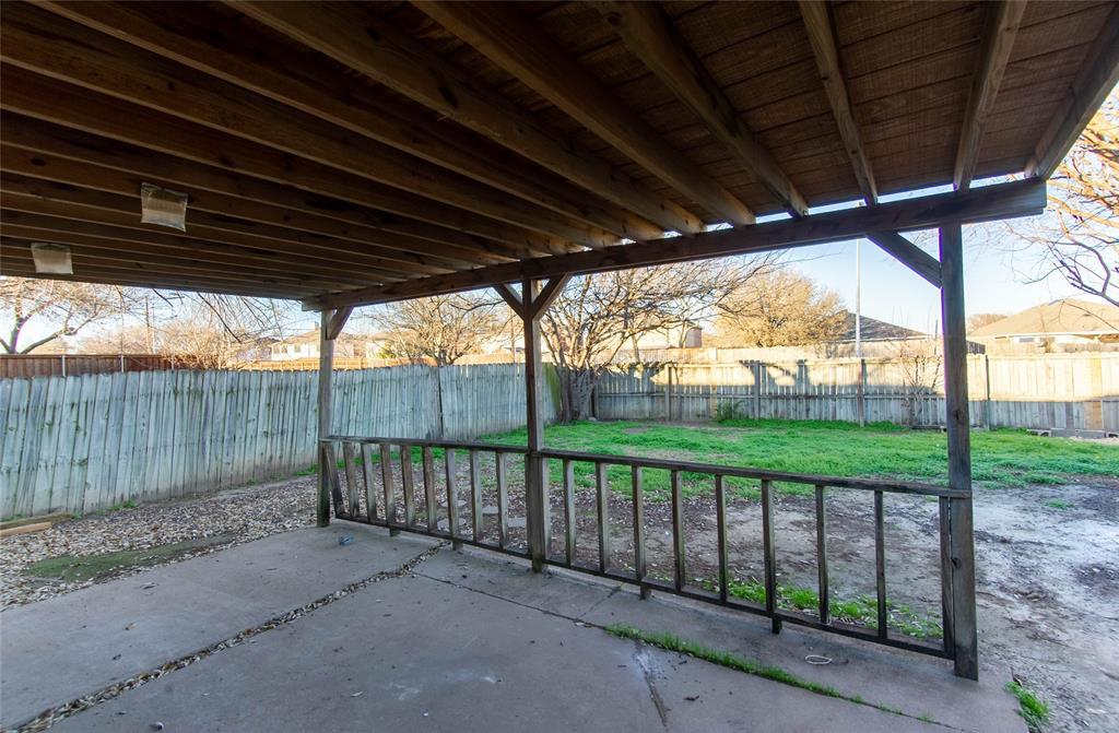 6105 Magnolia Lane, Rowlett, Texas 75089 - acquisto real estate best realtor dfw jody daley liberty high school realtor
