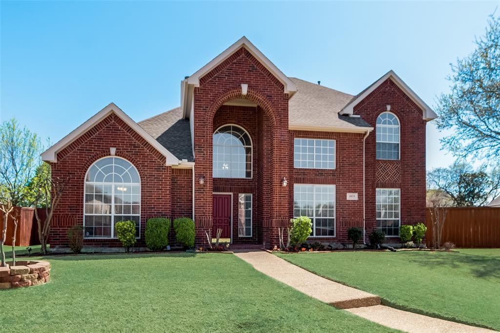 4424 Partney Court, Plano, Texas 75024 - Acquisto Real Estate best mckinney realtor hannah ewing stonebridge ranch expert