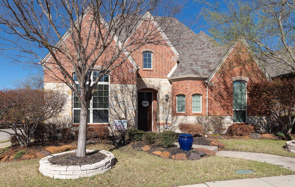 2343 Silver Trace Lane, Allen, Texas 75013 - Acquisto Real Estate best plano realtor mike Shepherd home owners association expert