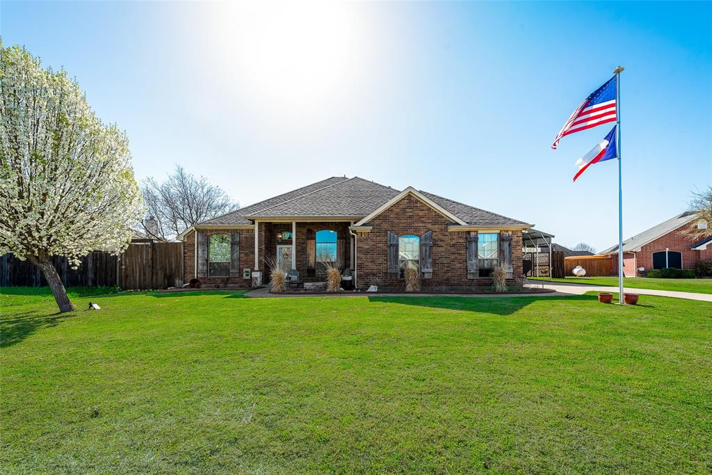 402 Champions Court, Crandall, Texas 75114 - Acquisto Real Estate best plano realtor mike Shepherd home owners association expert