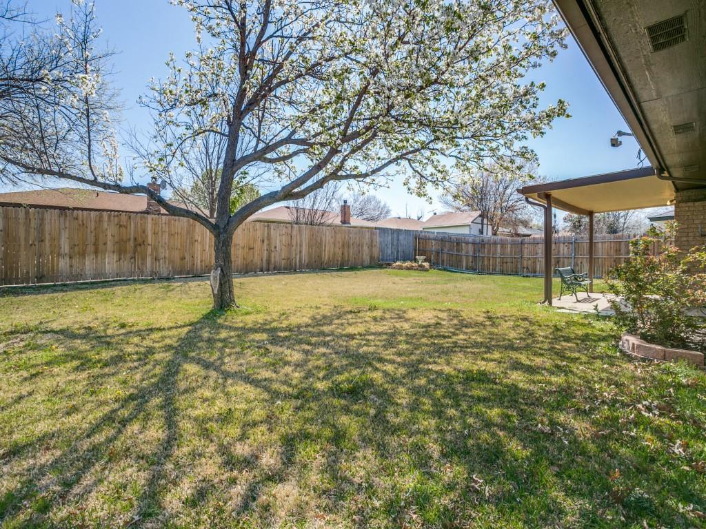 6476 High Lawn Terrace, Watauga, Texas 76148 - acquisto real estate best realtor foreclosure real estate mike shepeherd walnut grove realtor