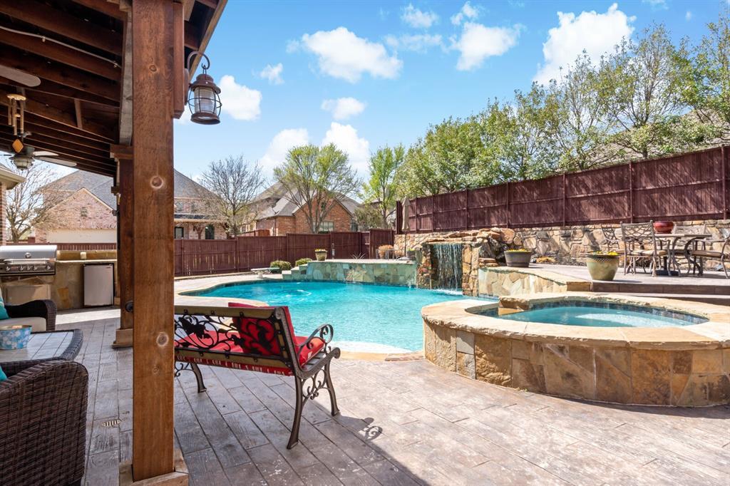 1001 Cove Meadow Court, McKinney, Texas 75071 - acquisto real estate mvp award real estate logan lawrence