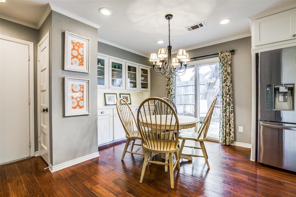 309 Northview Drive, Richardson, Texas 75080 - acquisto real estate best highland park realtor amy gasperini fast real estate service
