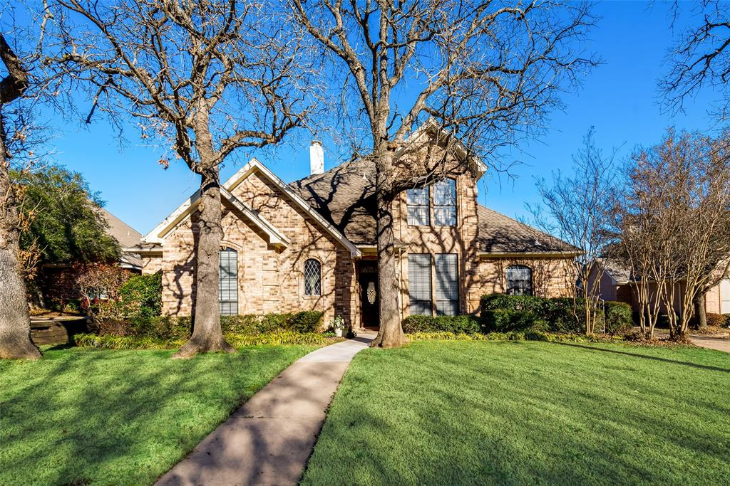 810 Turnberry Drive, Mansfield, Texas 76063 - Acquisto Real Estate best plano realtor mike Shepherd home owners association expert