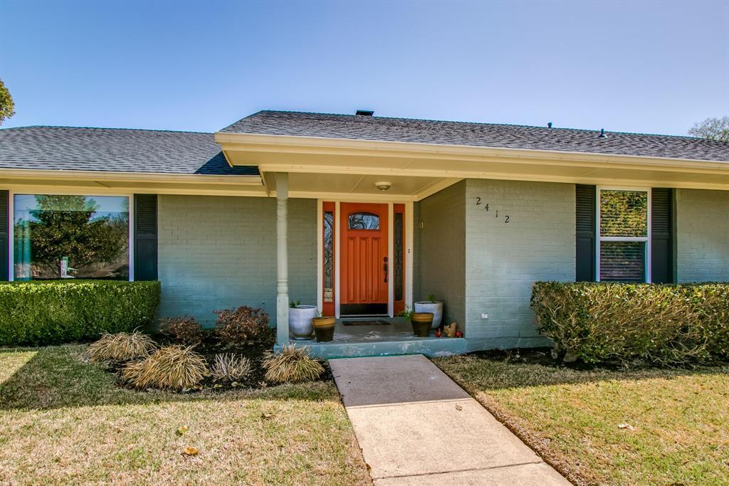 2412 Custer  Parkway, Richardson, Texas 75080 - Acquisto Real Estate best mckinney realtor hannah ewing stonebridge ranch expert