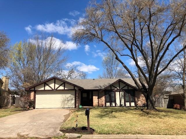 1801 High Ridge Road, Benbrook, Texas 76126 - Acquisto Real Estate best plano realtor mike Shepherd home owners association expert