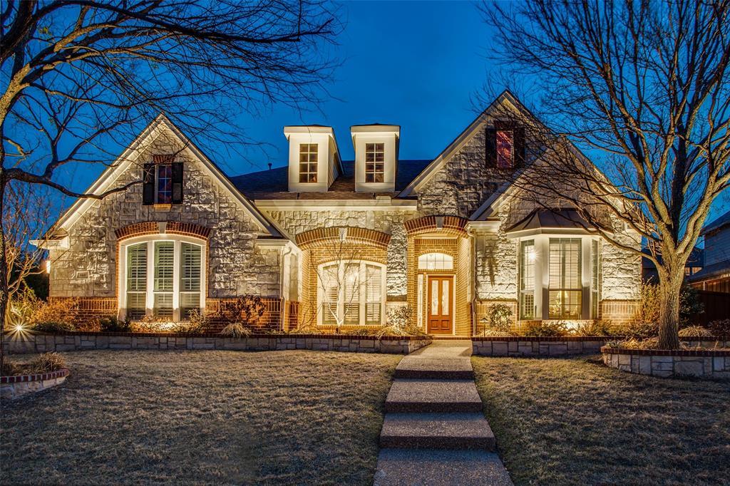 660 Willowview Drive, Prosper, Texas 75078 - acquisto real estate best allen realtor kim miller hunters creek expert
