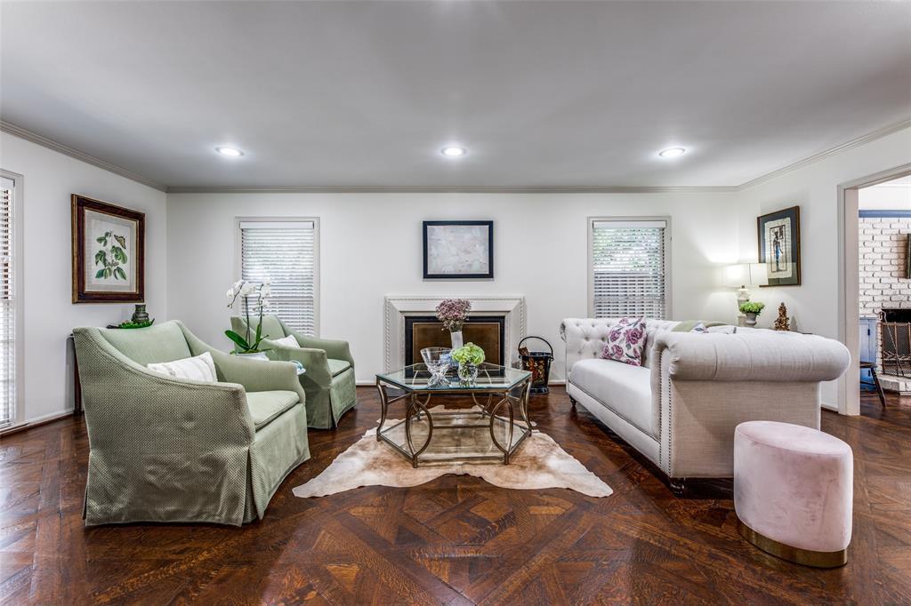 4609 Mockingbird Lane, Highland Park, Texas 75209 - acquisto real estate best prosper realtor susan cancemi windfarms realtor