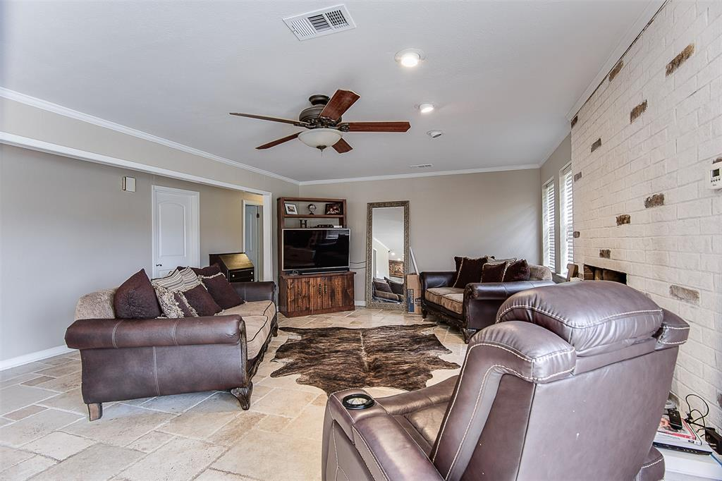 4985 Oak Grove Rendon  Road, Burleson, Texas 76028 - acquisto real estate best prosper realtor susan cancemi windfarms realtor