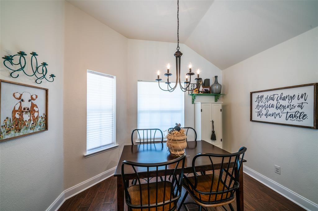 1643 Hillside  Drive, Waxahachie, Texas 75165 - acquisto real estate best real estate company to work for
