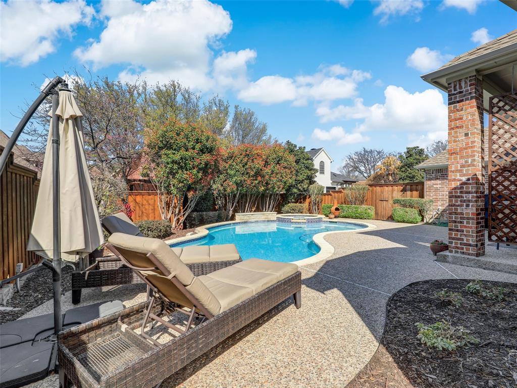 5358 Moss Glen Drive, Frisco, Texas 75034 - acquisto real estate best prosper realtor susan cancemi windfarms realtor
