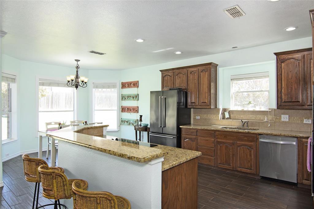 1160 Grove  Court, Burleson, Texas 76028 - acquisto real estate best celina realtor logan lawrence best dressed realtor