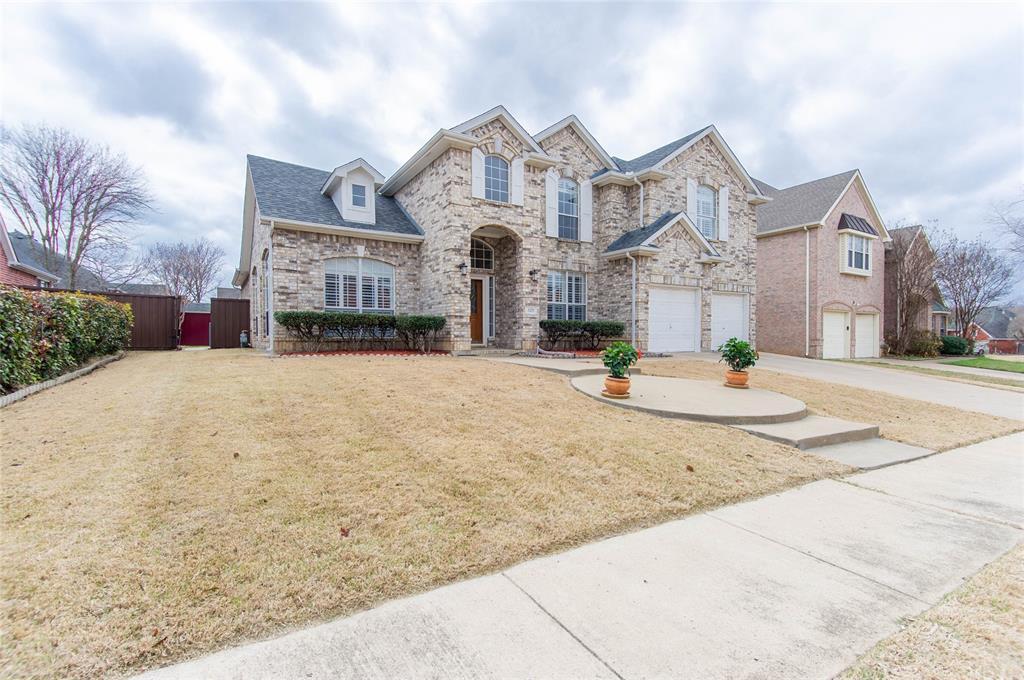529 Salisbury Drive, Grand Prairie, Texas 75052 - Acquisto Real Estate best plano realtor mike Shepherd home owners association expert