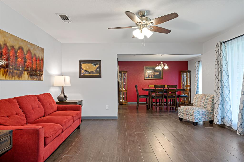 8628 Funtier Court, Fort Worth, Texas 76179 - acquisto real estate best real estate company to work for