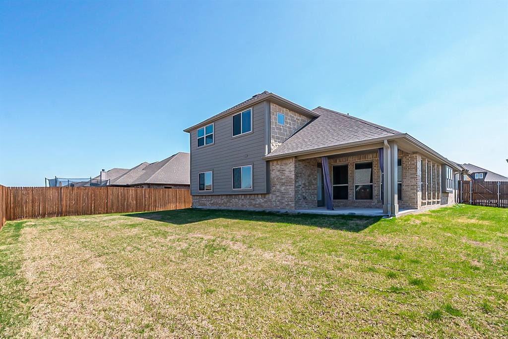 533 Lily  Street, Crowley, Texas 76036 - acquisto real estate best listing photos hannah ewing mckinney real estate expert
