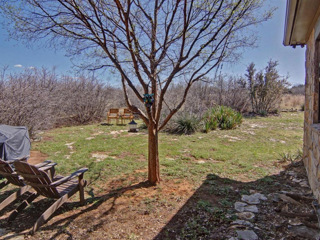685 Baltrusol  Drive, Graford, Texas 76449 - acquisto real estate best frisco real estate agent amy gasperini panther creek realtor