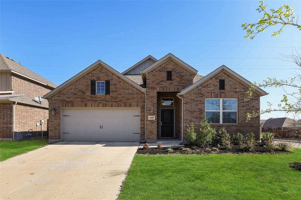 245 Black Alder Drive, Fort Worth, Texas 76131 - acquisto real estate best park cities realtor kim miller best staging agent