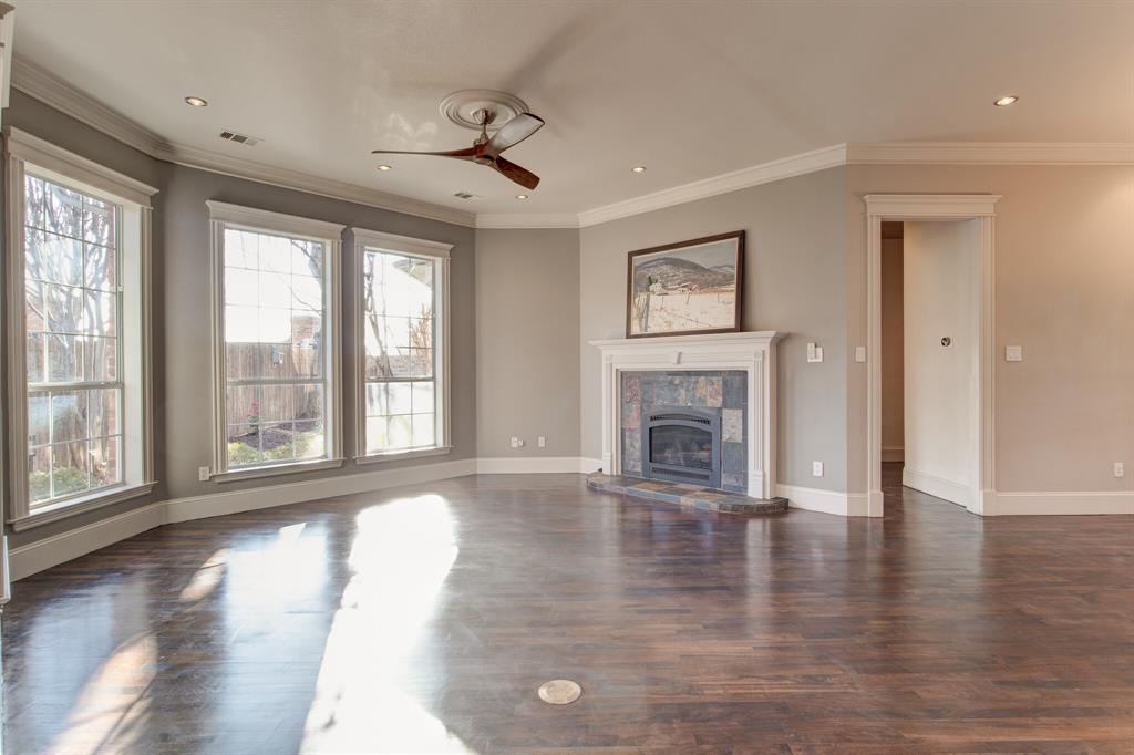 4700 Village Oak Drive, Arlington, Texas 76017 - acquisto real estate best the colony realtor linda miller the bridges real estate
