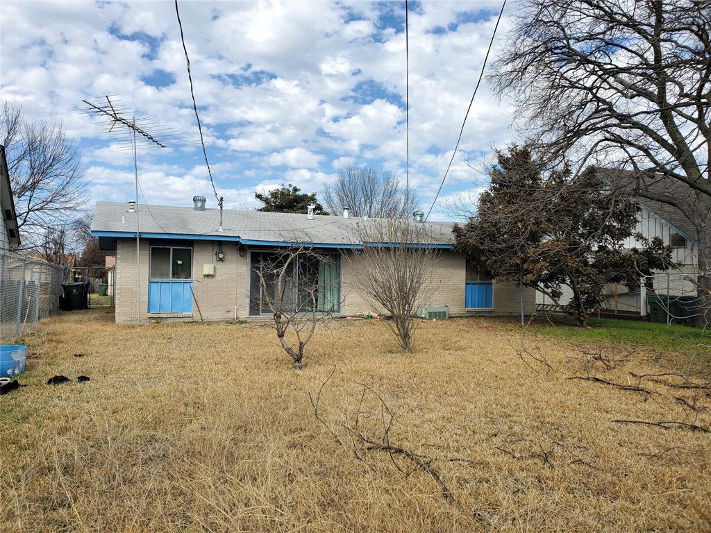 3614 Edgewood Drive, Garland, Texas 75042 - acquisto real estate best prosper realtor susan cancemi windfarms realtor