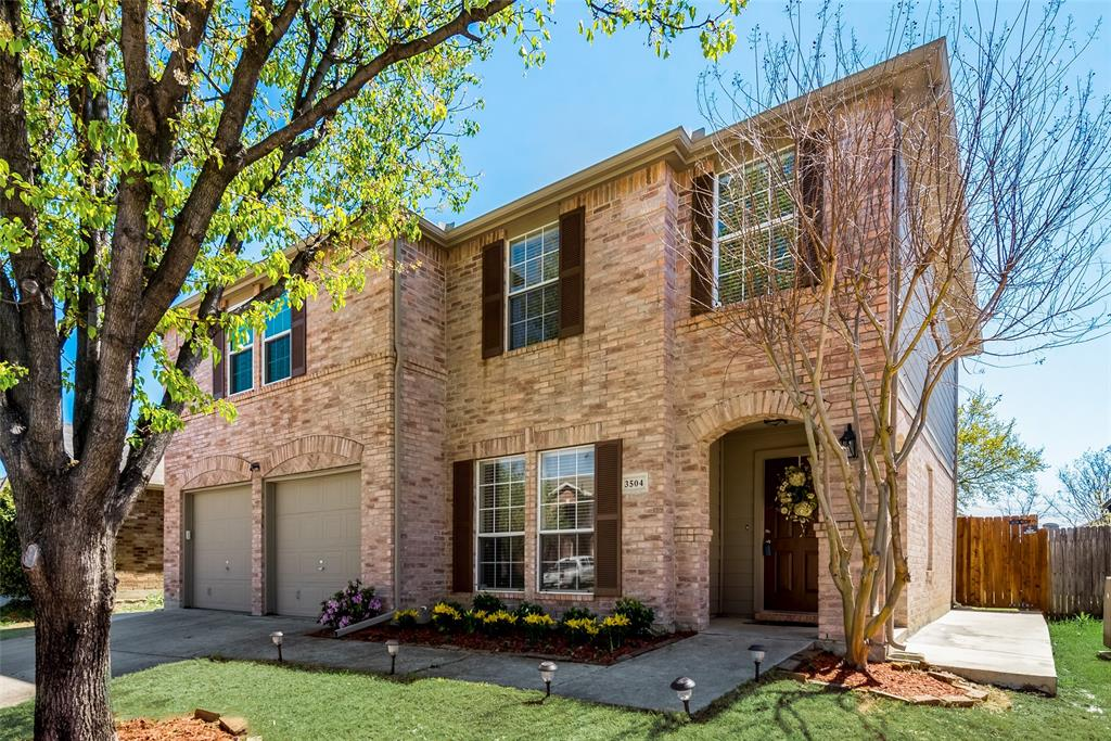 3504 Lasso  Road, Fort Worth, Texas 76262 - Acquisto Real Estate best plano realtor mike Shepherd home owners association expert
