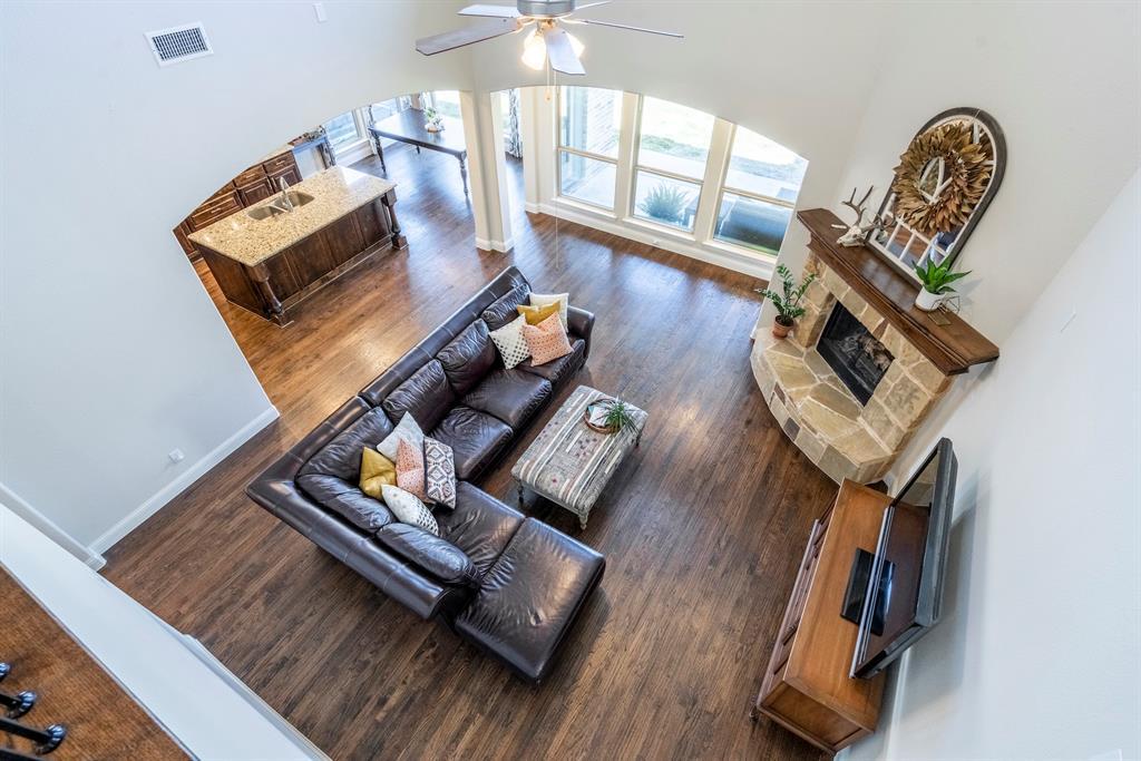 837 Fireside  Drive, Little Elm, Texas 76227 - acquisto real estate best luxury buyers agent in texas shana acquisto inheritance realtor