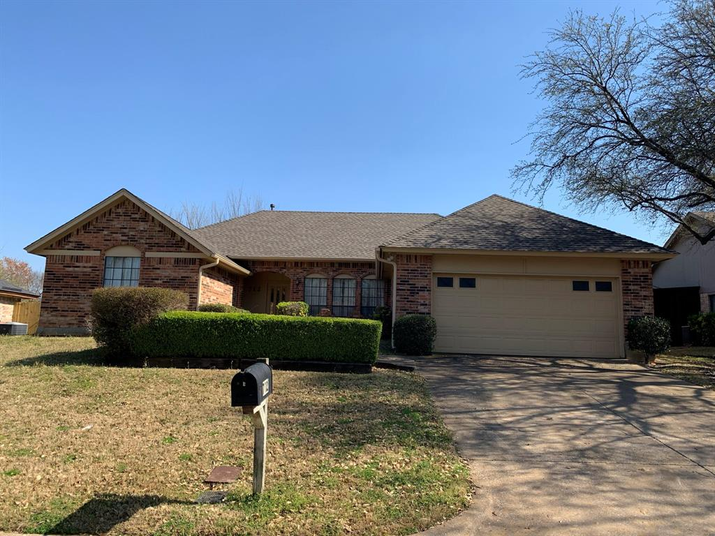 712 Whistler Drive, Arlington, Texas 76006 - Acquisto Real Estate best plano realtor mike Shepherd home owners association expert