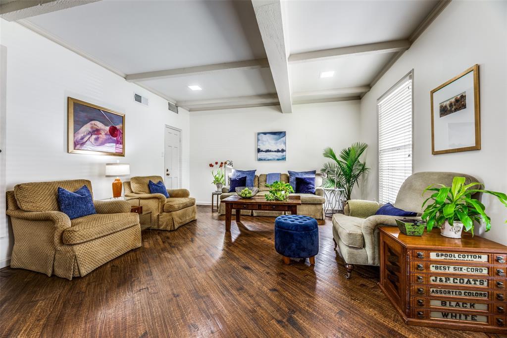 4609 Mockingbird Lane, Highland Park, Texas 75209 - acquisto real estate best new home sales realtor linda miller executor real estate