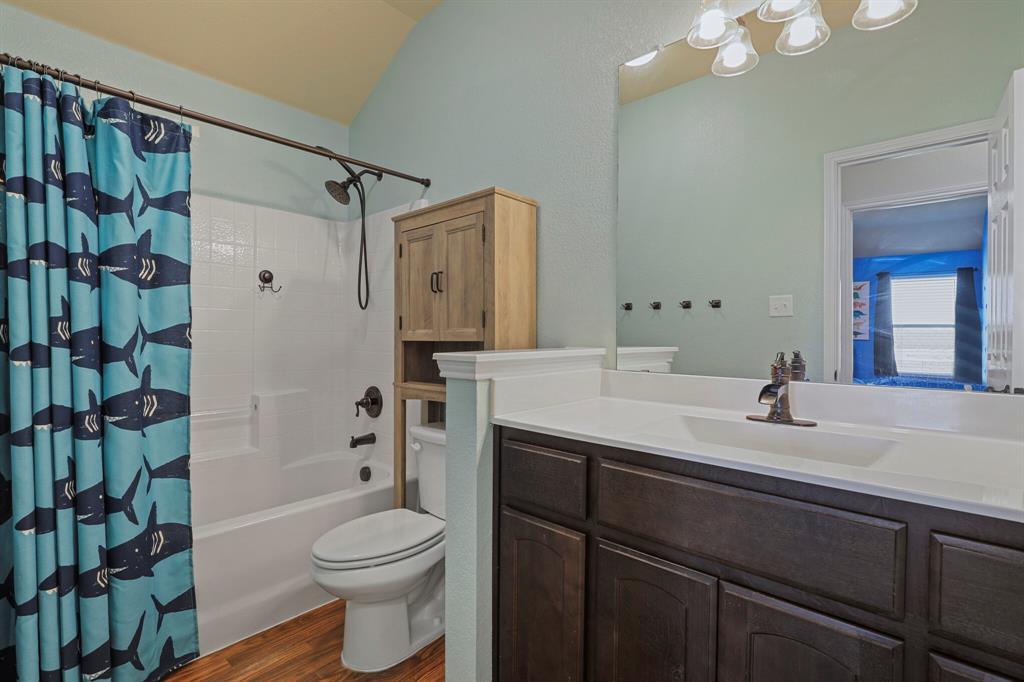 166 Blue Sky Lane, Springtown, Texas 76082 - acquisto real estate best realtor dfw jody daley liberty high school realtor