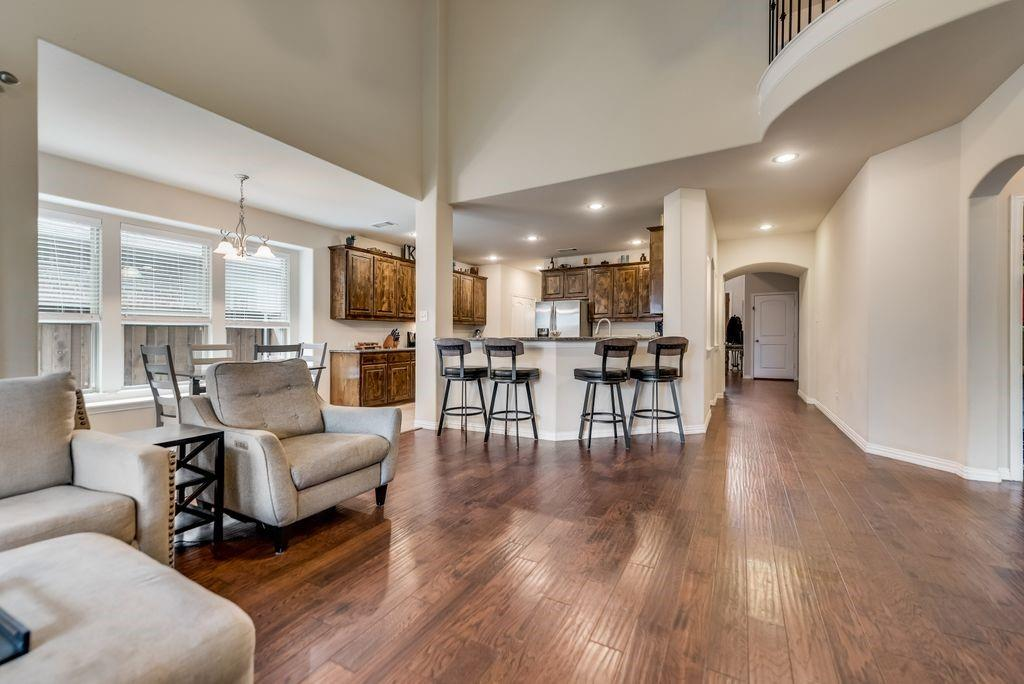 10409 Sexton Drive, McKinney, Texas 75072 - acquisto real estate best celina realtor logan lawrence best dressed realtor