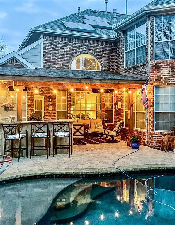 11775 Barrymore Drive, Frisco, Texas 75035 - acquisto real estate best designer and realtor hannah ewing kind realtor