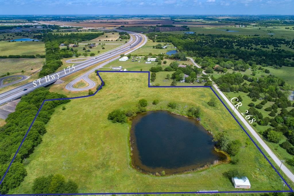 TBD Lot Co Road 268 Kaufman, Texas 75142 - acquisto real estate best highland park realtor amy gasperini fast real estate service