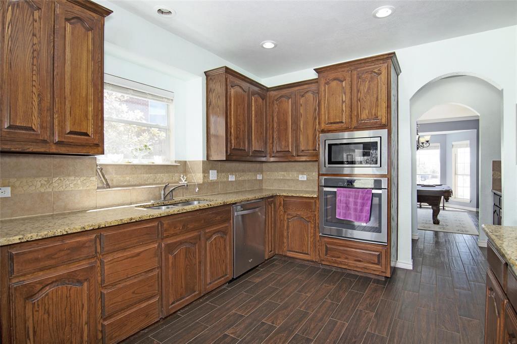 1160 Grove  Court, Burleson, Texas 76028 - Acquisto Real Estate best mckinney realtor hannah ewing stonebridge ranch expert