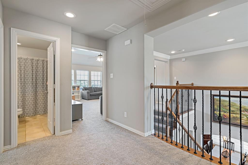 1001 Cove Meadow Court, McKinney, Texas 75071 - acquisto real estate best park cities realtor kim miller best staging agent
