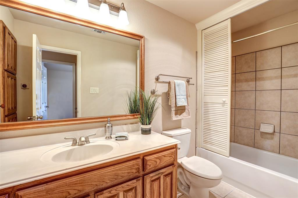 7029 Ridge Crest  Drive, North Richland Hills, Texas 76182 - acquisto real estate best new home sales realtor linda miller executor real estate